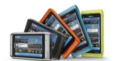 诺基亚N8图片