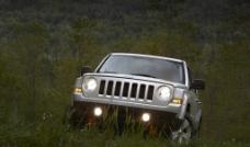 Jeep Patriot(吉普爱国者) 2011图片