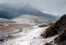 北国风光图片