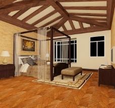 家装室内效果图图片