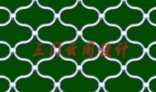 S形金属丝网图片