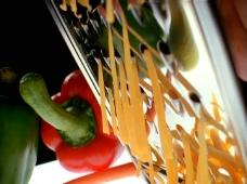 蔬菜美食图片