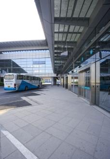 车站停车处图片