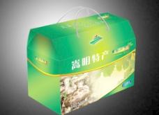 土特产包装 食品包装图片
