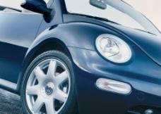 汽车摄影 甲壳虫图片