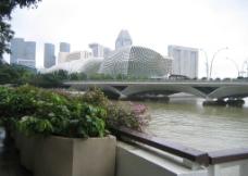 新加坡国家剧院图片