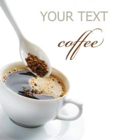 高清咖啡图