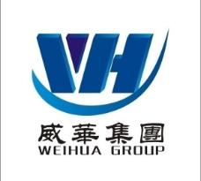 威华集团 logo图片