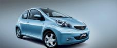 比亚迪 F0 小型轿车图片