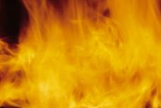 火 燃烧的火图片