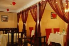 餐饮酒店大厅图片