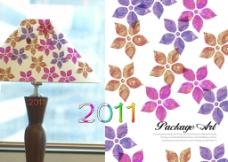 2011涂鸦印花图片