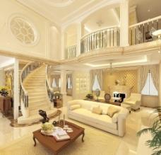 别墅图图片