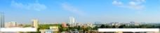 牡丹城图片