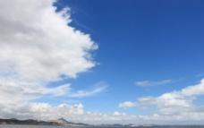 碧海蓝天图片