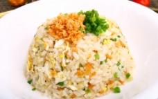 三文鱼炒饭图片