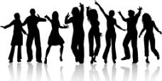 舞蹈素材图片