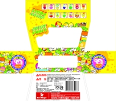 水果人盒图片