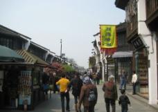 河坊街图片