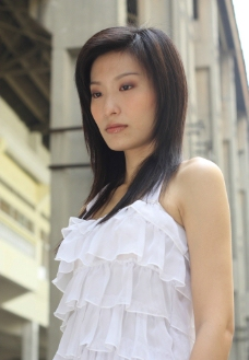 东方丽人 美女图片