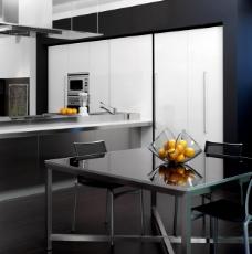 橱柜 厨房