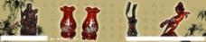 红木工艺品图片