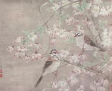 花鸟册之三图片