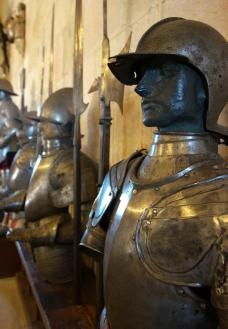 北欧盔甲图片