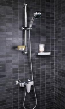 淋浴房图片