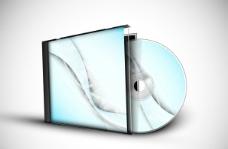 CD封面矢量素材图片