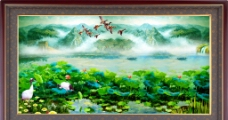 最新款 山水风景图片