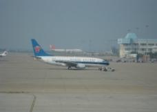 中国南方航空图片