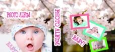 宝宝相册图片