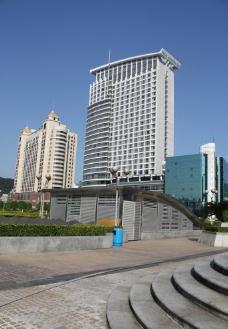 广州城市中心图片