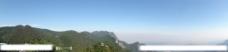江西庐山全景图片