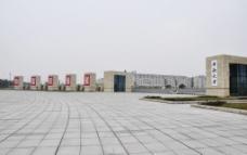 中南大学新校门图片