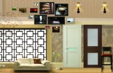 室内装饰 家居图片