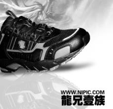 跑鞋海報圖片