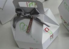 蛋糕包装设计图片