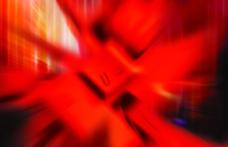 大红 中国红 底纹图片