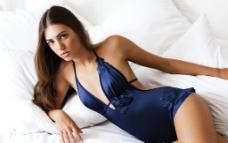 性感内衣女模特专辑图片