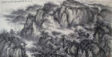 秋山幽梦图片