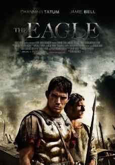 2011大片《the eagle》海报图片