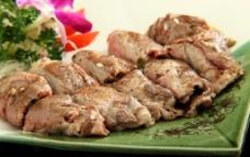 铁板金针菇牛肉卷图片