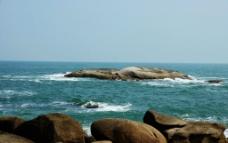 红海湾图片