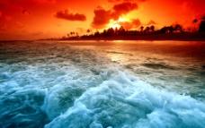 绚丽多姿的海洋图片