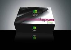 黑乐丝竹碳盒子图片