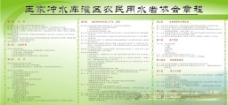 水库协会章程图片