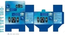 BS101音箱彩盒图片