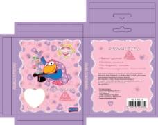 爱心盒图片